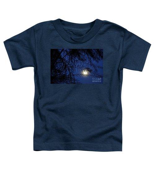 Twilight Moon Toddler T-Shirt