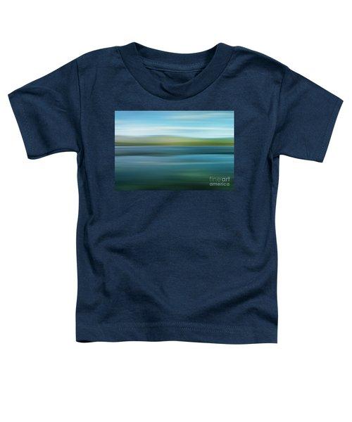 Twin Lakes Toddler T-Shirt