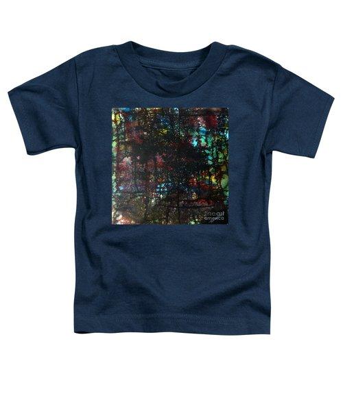 Evening Of Duars Toddler T-Shirt