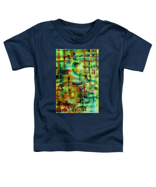 Two Sphere Toddler T-Shirt