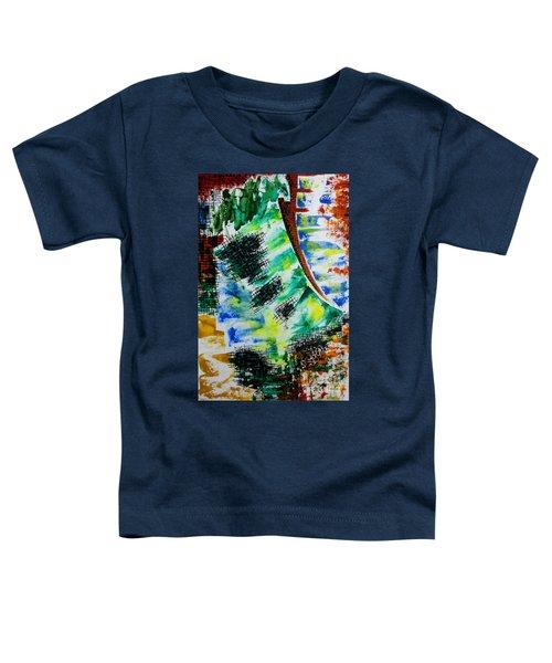 Different Mode Toddler T-Shirt