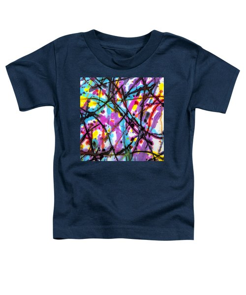 La Dolce Vita Toddler T-Shirt
