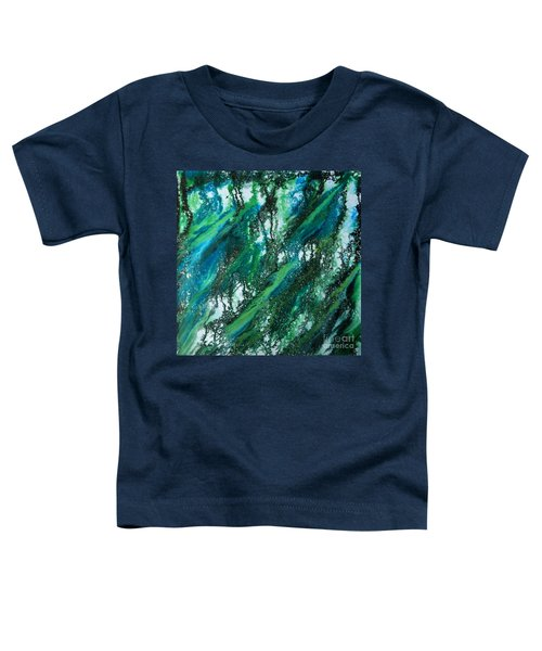 Duars Jungle Toddler T-Shirt