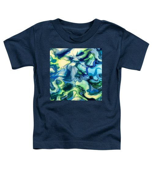 Fake Ophelia Toddler T-Shirt