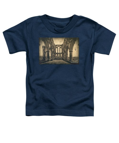 Vanishing Glory Toddler T-Shirt