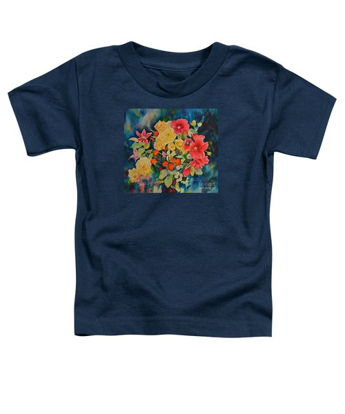 Vogue Toddler T-Shirt by Beatrice Cloake