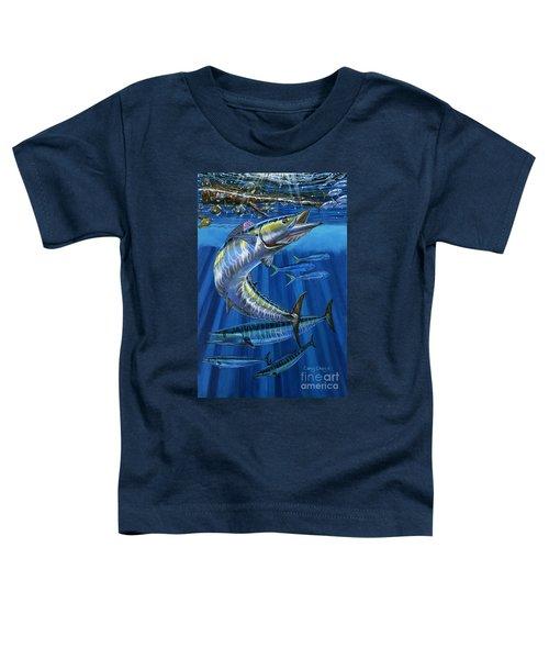 Wahoo Rip Off0047 Toddler T-Shirt