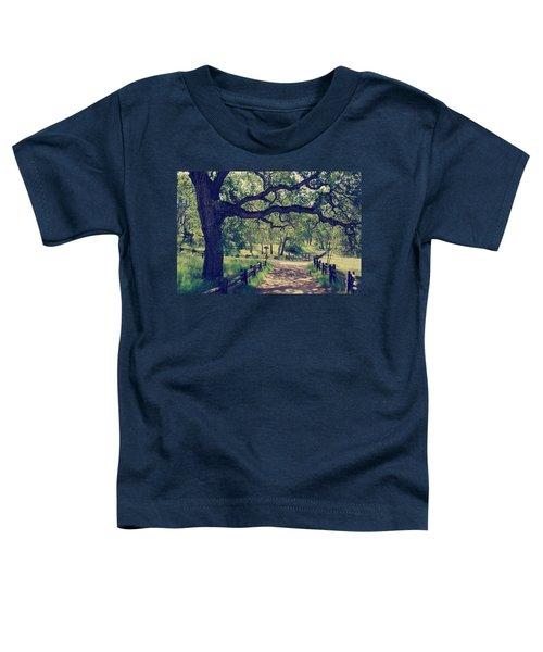 Welcoming Toddler T-Shirt