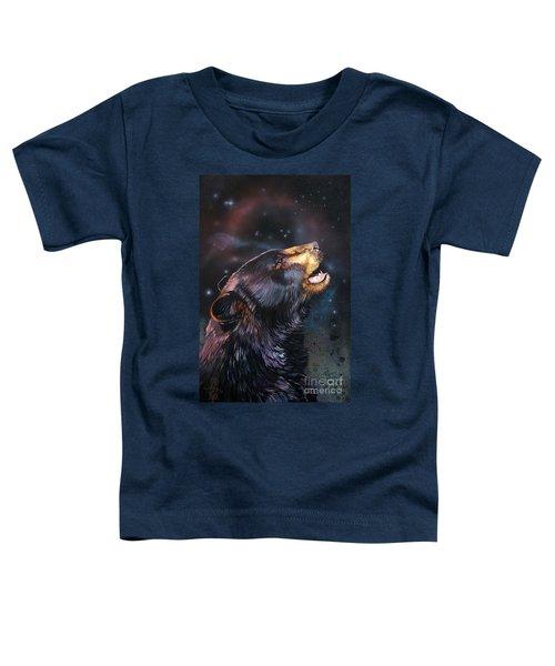 Where Do I Belong Now Toddler T-Shirt