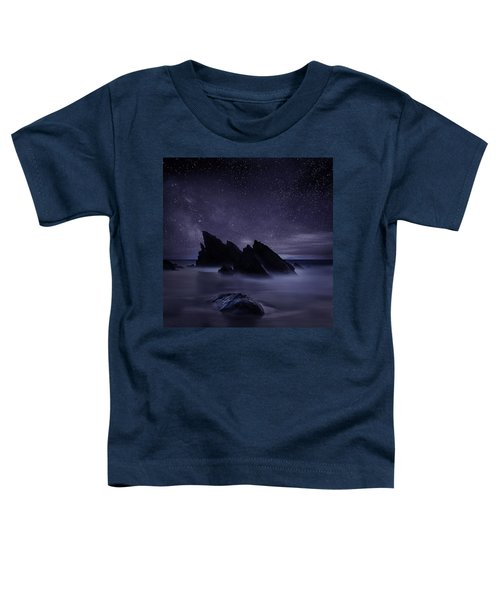 Whispers Of Eternity Toddler T-Shirt
