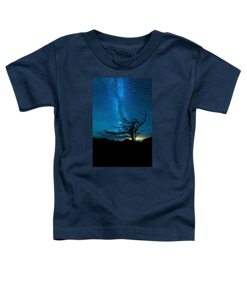 Chance Toddler T-Shirt