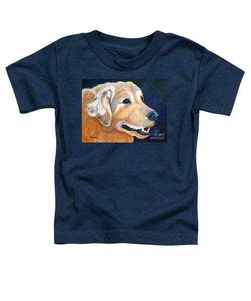 A Golden Adventure Toddler T-Shirt