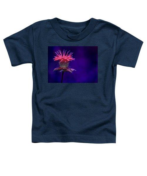 Bee Balm Toddler T-Shirt
