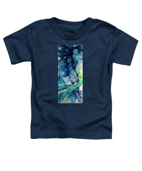 Calming Current 1 Toddler T-Shirt