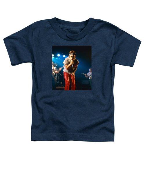 Eric Burdon 1 Toddler T-Shirt