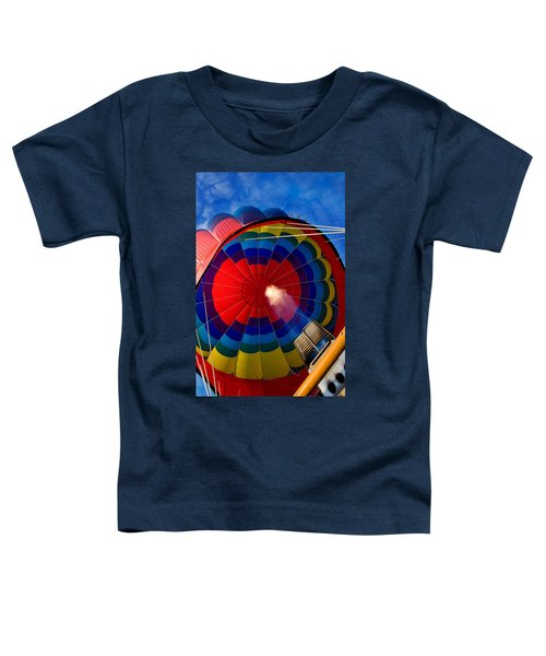 Going Up Toddler T-Shirt