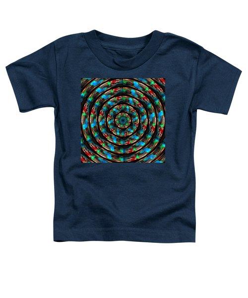 I Am Looking Through You Toddler T-Shirt