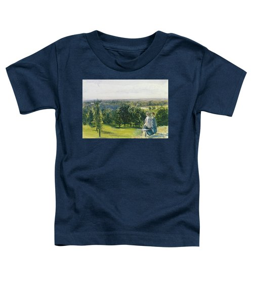 In Richmond Park Toddler T-Shirt