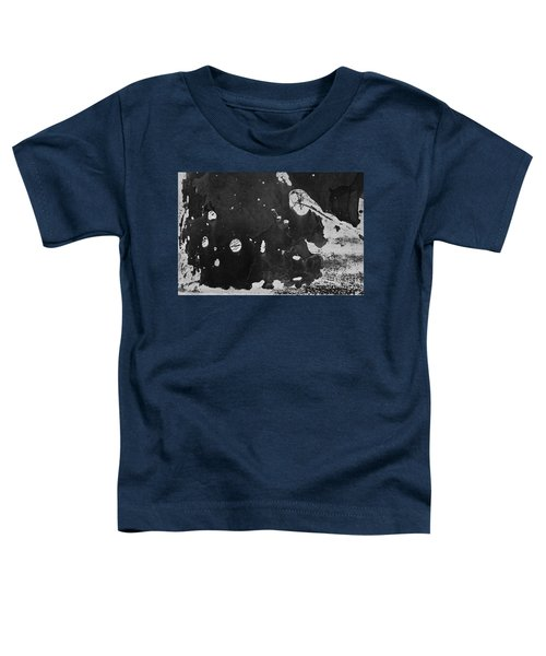 Jerome Abstract No.1 Toddler T-Shirt