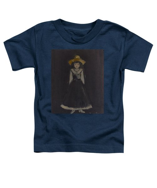 Just A Beautiful Country Girl... Toddler T-Shirt