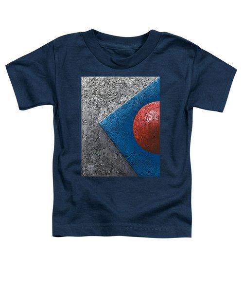 Part Sphere 1 Toddler T-Shirt