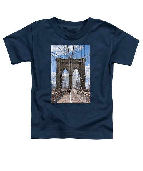 Suspended Animation Toddler T-Shirt