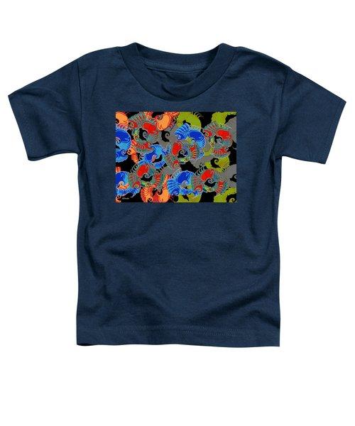 Tainted Shrimp Toddler T-Shirt