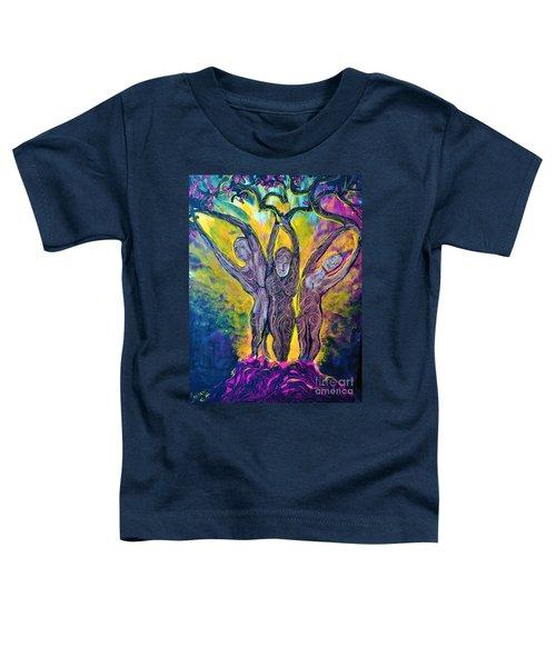 The Ascent Toddler T-Shirt