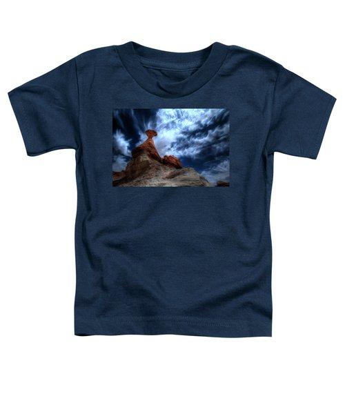 Toadstool Toddler T-Shirt