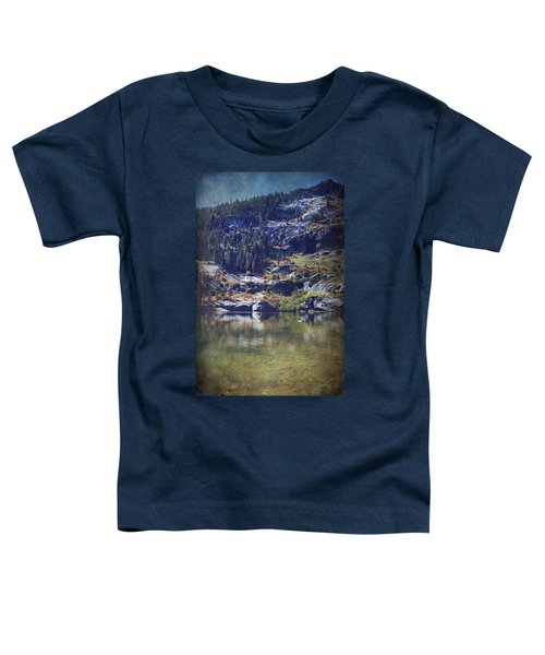 What Lies Before Me Toddler T-Shirt