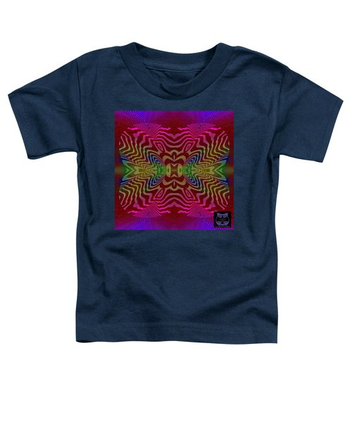 #092120153 Toddler T-Shirt