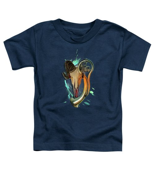 Aries Toddler T-Shirt