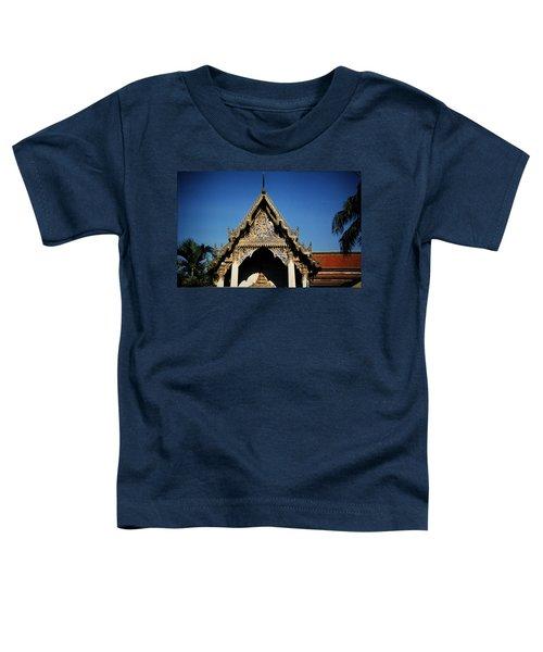 Buddhism Toddler T-Shirt