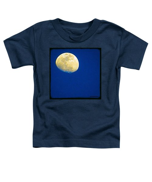 #goodnightmoon And Sweet #magical Toddler T-Shirt