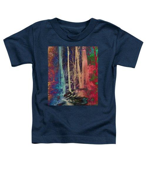 Path Toddler T-Shirt