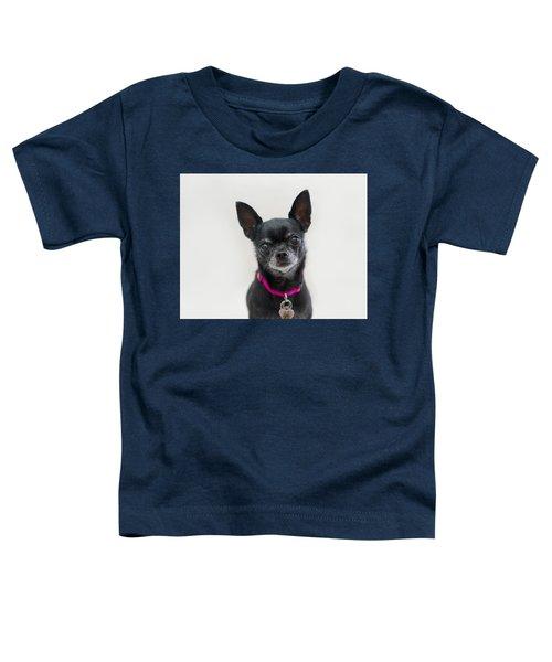 Perlita 2 Toddler T-Shirt