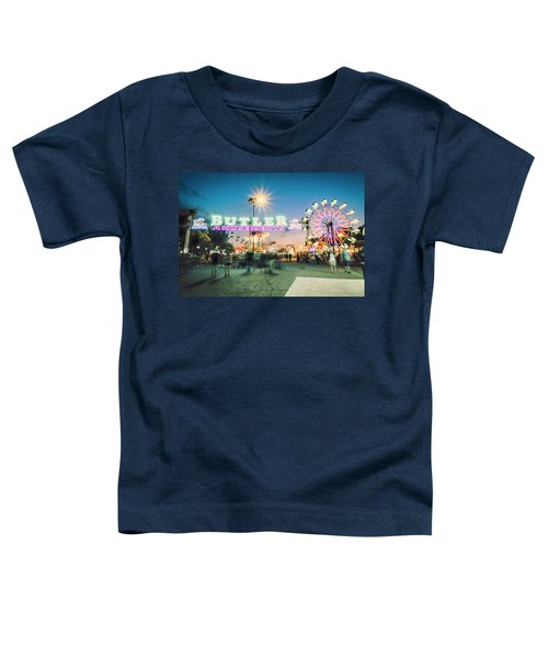 Sacramento State Fair- Toddler T-Shirt