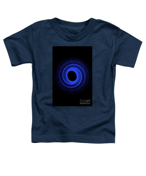 Spirograph Spiral 08 Toddler T-Shirt