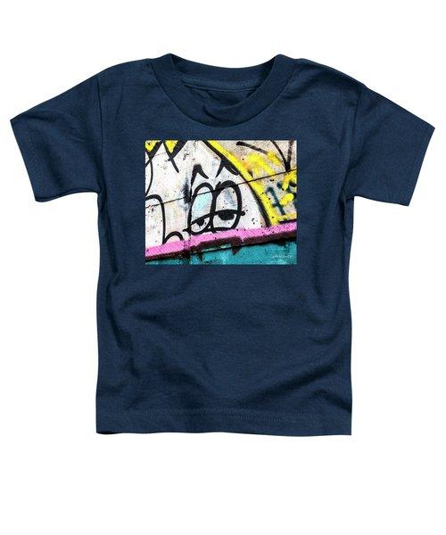 Urban Expression Toddler T-Shirt
