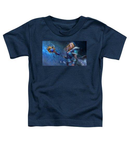 Dota 2 Toddler T-Shirt
