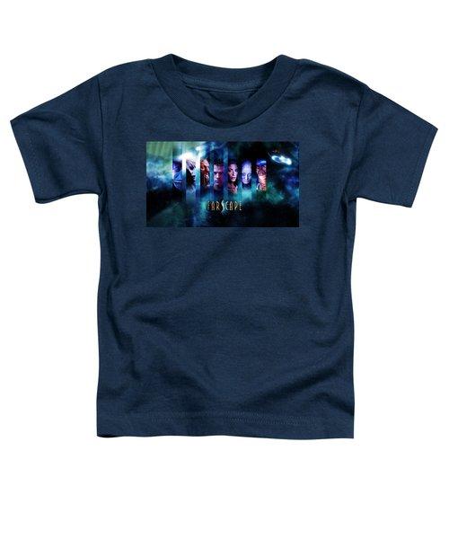 Farscape Toddler T-Shirt