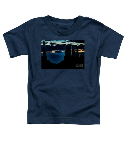Sunrise Toddler T-Shirt