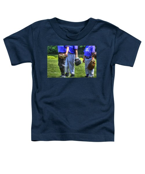 4 Gloves 1594 Toddler T-Shirt