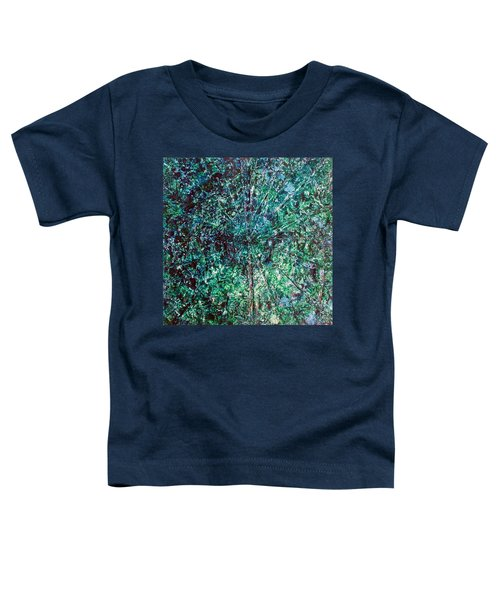 52-offspring While I Was On The Path To Perfection 52 Toddler T-Shirt