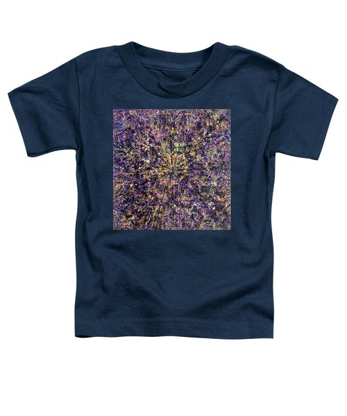 57-offspring While I Was On The Path To Perfection 57 Toddler T-Shirt