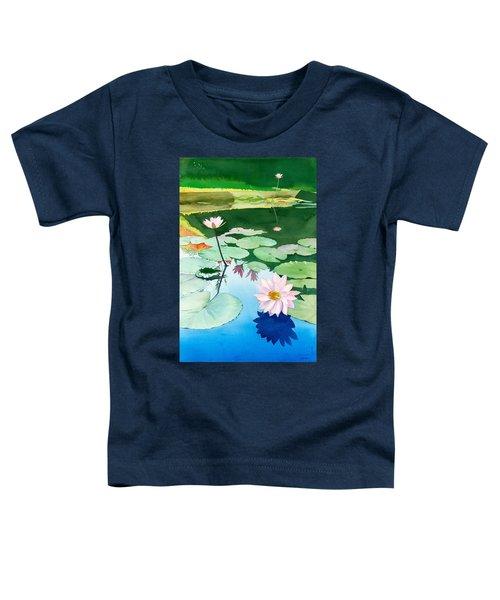 Test Toddler T-Shirt