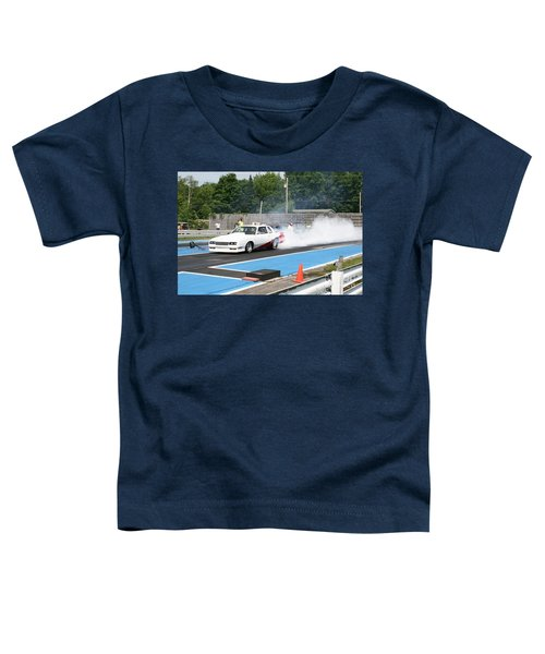 8801 06-15-2015 Esta Safety Park Toddler T-Shirt