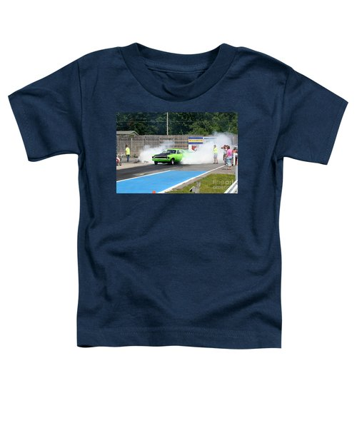 8838 06-15-2015 Esta Safety Park Toddler T-Shirt