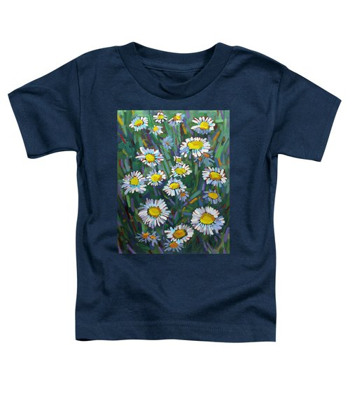 A Daisy A Day Toddler T-Shirt
