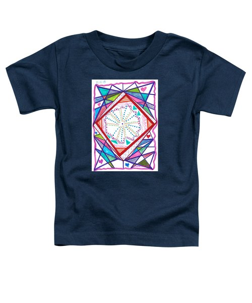 A New Angle Toddler T-Shirt